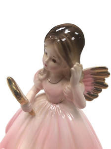 "Josef Original Collectible Angel ~ ""THE TWELVE YEAR"" w/Tag"