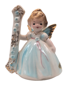 "Josef Original Collectible Angel ~ ""THE FIRST YEAR"" w/Tag"