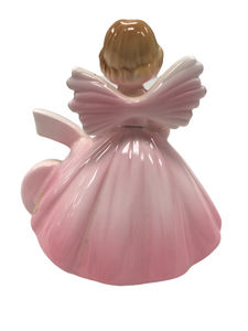 "Josef Original Collectible Angel ~ ""THE SIXTH YEAR"" w/Tag"