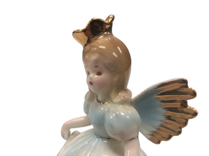 "Josef Original Collectible Angel ~ ""THE NINETH YEAR"""