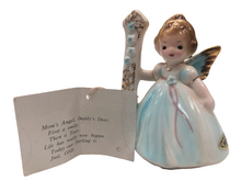 "Load image into Gallery viewer, Josef Original Collectible Angel ~ ""THE FIRST YEAR"" w/Tag"