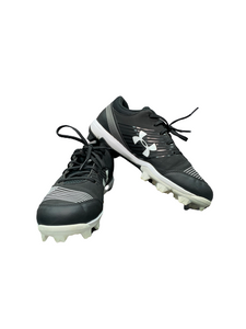 Under Armour ~ Womens Glyde Rm Black Softball Cleats Size 7.5 (819826)