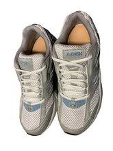 Load image into Gallery viewer, Apex  V551 Stealth Grey/Blue Runner Sneaker Women's 7.5W