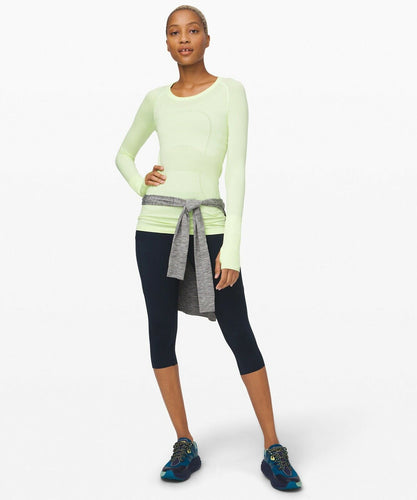 Lululemon Fast and Free 19