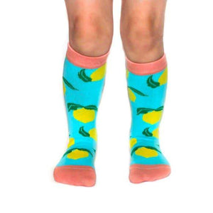 Main Squeeze - Chatter Socks
