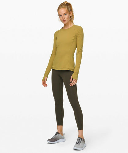 Lululemon Fast and Free 25