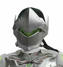 Load image into Gallery viewer, Overwatch Genji ~ Halloween Costume Dress Up~ Child Boys Medium (7-8)~By Disguise ~ New