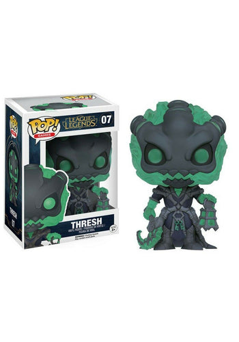 Funko League of Legends POP! Game THRESH Figure #07