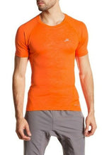 Load image into Gallery viewer, Mission VaporActive Performance Compression Short Sleeve Shirt/Top - XL 38/40