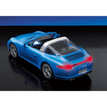Load image into Gallery viewer, PLAYMOBIL® Porsche 911 Targa 4S