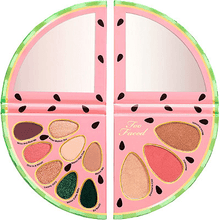 Load image into Gallery viewer, TOO FACED Tutti Frutti Watermelon Slice Face and Eye Palette