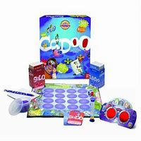 Cranium Cadoo: The Acting, Puzzling, Sketching, Sculpting, Code-Cracking Game