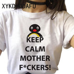 Women T Shirt 2020 Cartonn Funny Kawaii Tshirt