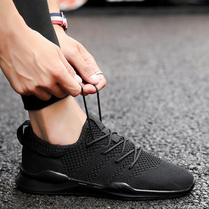 Spring And Summer Fashion Men's Casual Shoes