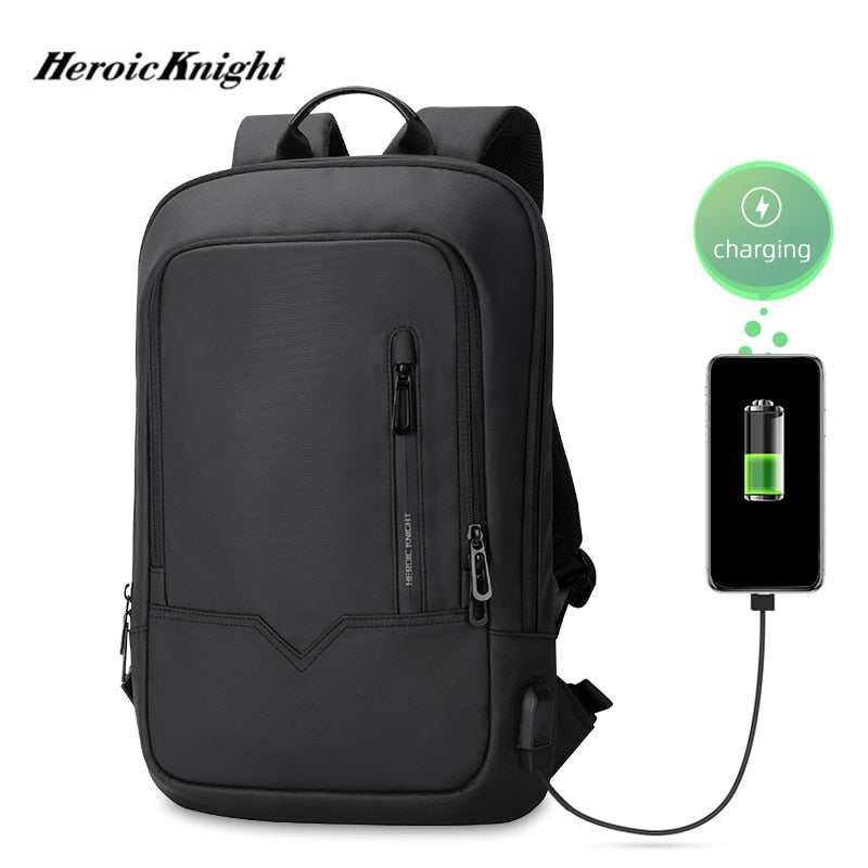 Waterproof 14inch Laptop Bag High Capacity Bag