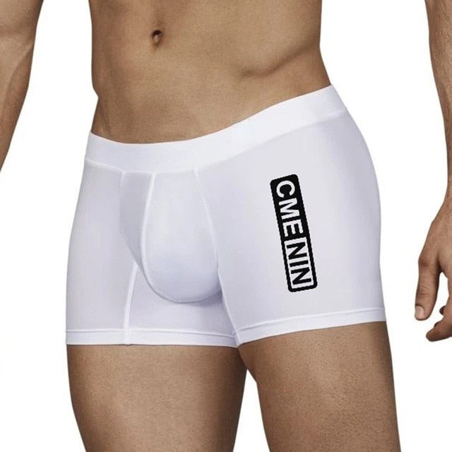 Soft Men Boxer Shorts Underwear