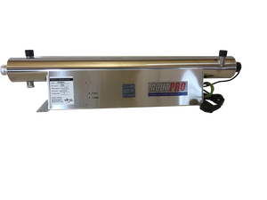 Uv lamp waterzuivering Aquapro 2750l/H