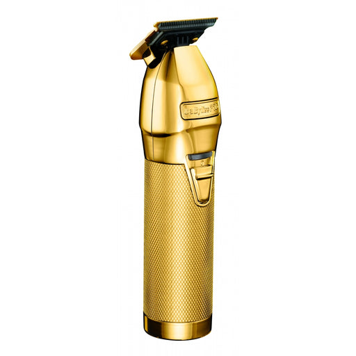 BaBylissPRO - GoldFx - Outlining Trimmer Skeleton - Hair Trimmer - Prohair