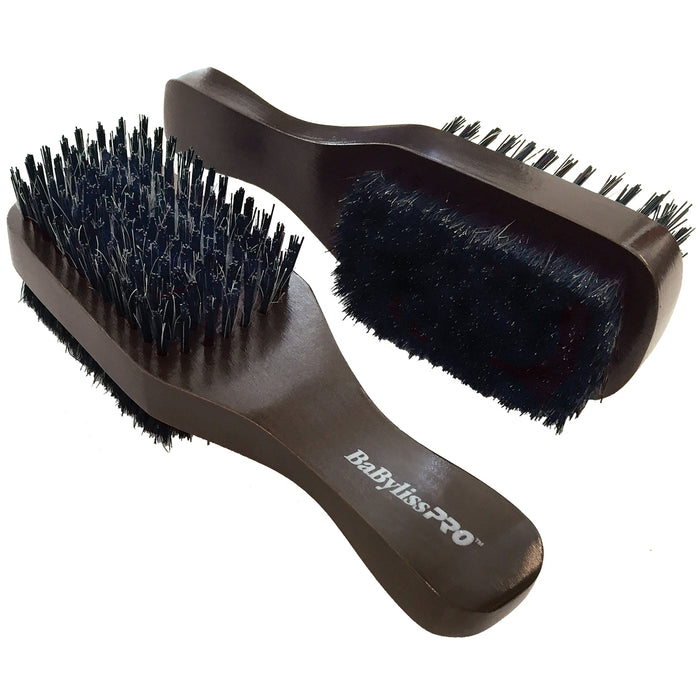 Babylisspro Two-Sided Club Brush- Besclbrbarucc
