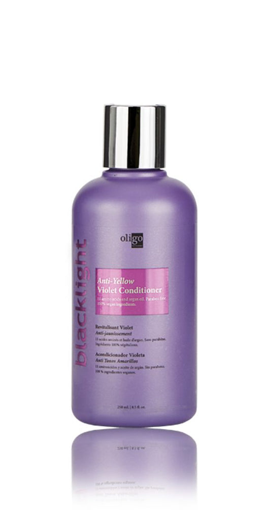 OLIGO - Blacklight - Anti-Yellow Violet Conditioner - Hair Care - Prohair