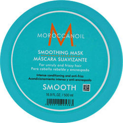 Moroccanoil - Smoothing Mask - Hair Products - 500ml | 16.9oz - Prohair