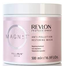 Revlon Magnet Repair tretament anti-pollution 500ml - Beauty - Prohair