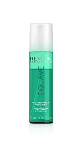 Revlon Equave Volumizing Detangling Conditioner 200ml - Beauty - Prohair