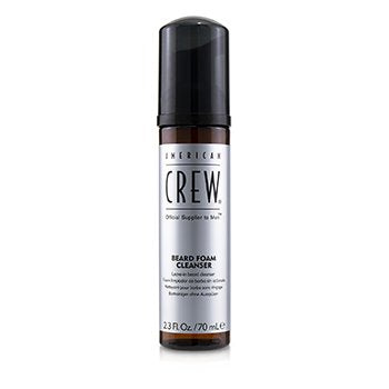 American Crew - Beard Foam Cleanser 70ml - Beard Foam - Prohair