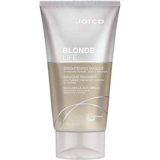Joico - Blonde Life - Brightening Masque - Beauty - Prohair