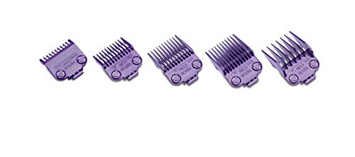 Andis - Magnetic Guide Comb Set - |01410| - Beauty - Prohair