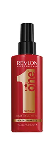 Revlon UniqONE All in One Hair Treatment, 5.1 Ounce - Beauty - Prohair