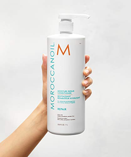 Moroccanoil - Extra Volume Conditioner (for Fine Hair) - Luxury Beauty - Prohair