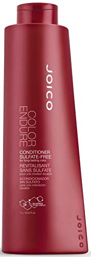Joico - Color Endure - Conditioner - Beauty - 1L - Prohair