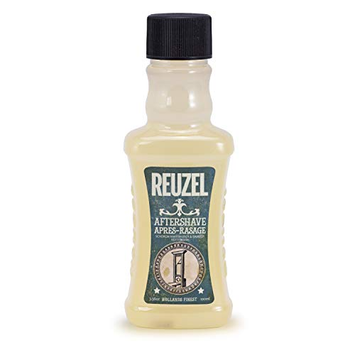 Reuzel - Aftershave | 100 g | - After Shave - Prohair
