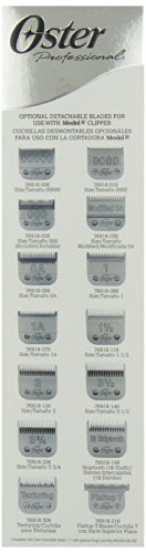 Oster Model 10 Hair Clipper