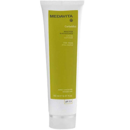 MEDAVITA Curling Hair Mask 150 ml
