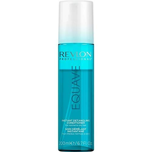 Revlon Equave Hydro Nutritive Detangling Conditioner 200ml - Beauty - Prohair
