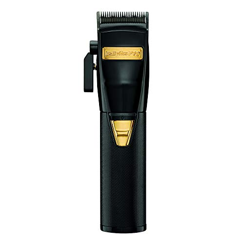 BaBylisspRO Black FX Cordless Clipper - Personal Care Appliances - BabylissPro Prohair