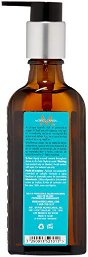 Moroccanoil - Oil Treatment for All Hair Type