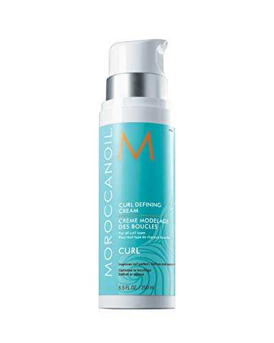 Moroccanoil - Curl Defining Cream 250ml | 8.5oz - Beauty - Prohair