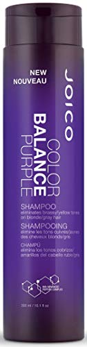 Joico - Color Balance Purple - Shampoo - Beauty - Joico Prohair
