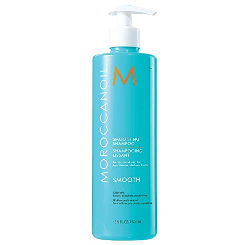 Moroccanoil - Smoothing Shampoo - Beauty - 1L | 33.8oz - Prohair