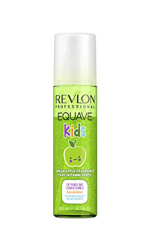 Revlon Equave Kids Detangling Conditioner (200ml) - Beauty - Prohair