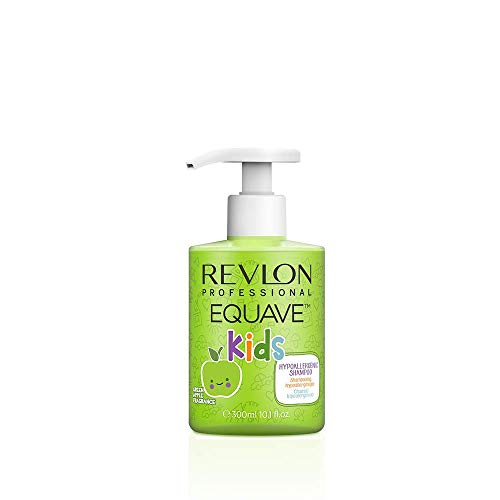 Revlon Equave Kids Hypoallergenic Shampoo 300ml - Beauty - Prohair