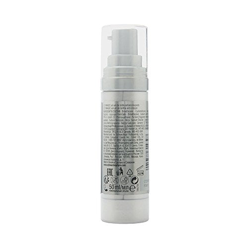 Schwarzkopf - Osis+ - Magic Anti-Frizz Shine Serum (light Control) | 50ml - Serum - Prohair