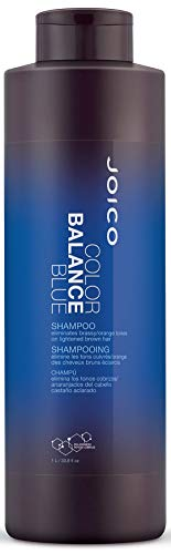 Joico - Color Balance Blue - Shampoo & Conditioner Duo |1L| - Beauty - Prohair