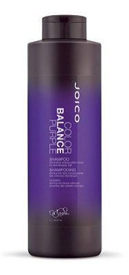 Joico - Color Balance Purple - Shampoo & Conditioner Liter Duo | 1L |