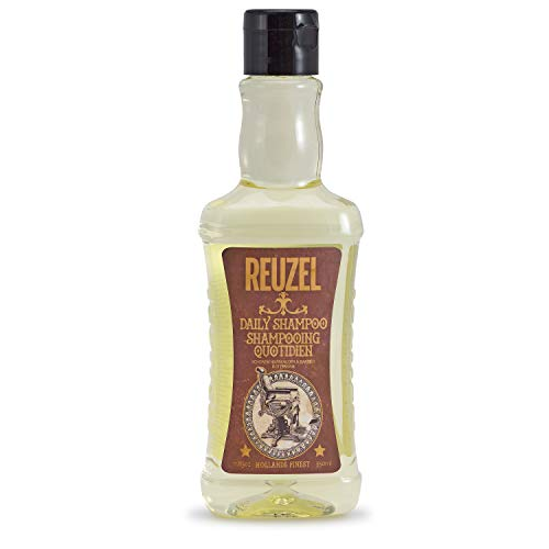 Reuzel - Daily Shampoo - Luxury Beauty - Prohair