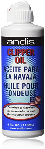 Andis 12241 Clipper Oil, 4-Ounce - Beauty - Prohair