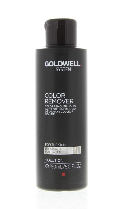 GOLDWELL COLOR REMOVER FOR THE SKIN SOLUTION 150ML - Beauty - Prohair